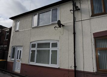 Thumbnail 2 bed end terrace house for sale in Delaware Street, Preston
