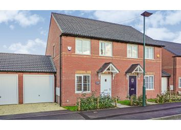 Thumbnail 3 bed semi-detached house for sale in Queen Mary Road, Sheffield