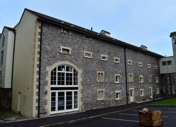 Thumbnail 4 bed flat for sale in The Old Brewery, Oakhill, Shepton Mallet
