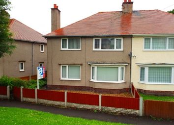 Thumbnail 3 bed property to rent in Maes Y Dre, Mold