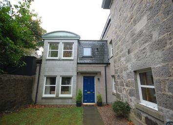Thumbnail 2 bed town house to rent in King's Gate, Aberdeen