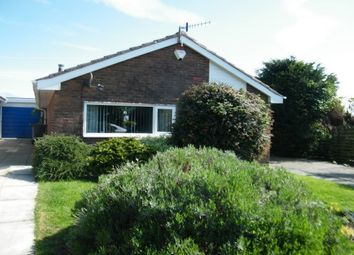 Thumbnail 2 bedroom bungalow to rent in Coppice Brow, Carnforth
