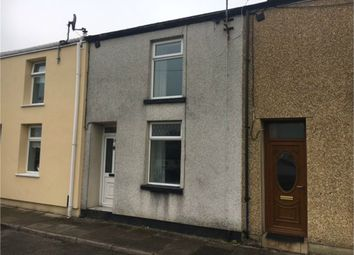 Thumbnail 2 bed terraced house for sale in Alexandra Terrace, Georgetown, Tredegar