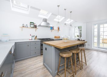 Thumbnail 3 bedroom terraced house to rent in Camborne Road, London