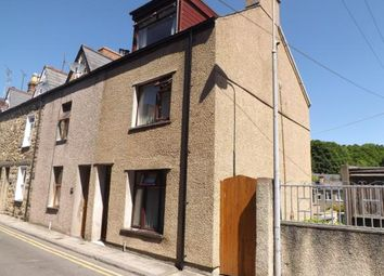 Thumbnail 3 bed terraced house for sale in Kingshead Street, Pwllheli, Gwynedd