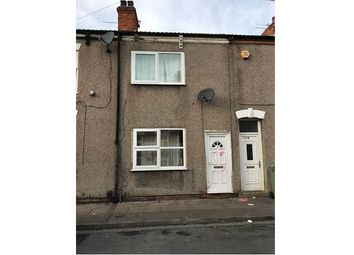 Thumbnail 3 bed terraced house for sale in Rutland Street, Grimsby, North East Lincolnshire