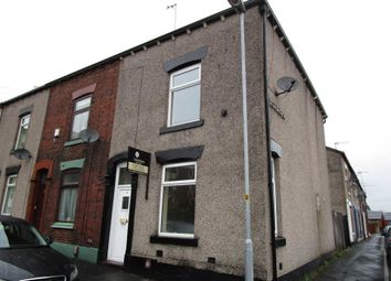 Thumbnail 2 bed terraced house for sale in King Albert Street, Shaw, Oldham