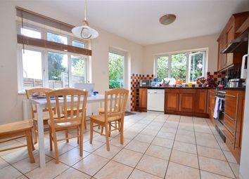 Thumbnail 4 bed bungalow to rent in The Chase, Ickenham