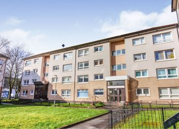 Thumbnail 1 bed flat for sale in 6 Kennedy Path, Glasgow