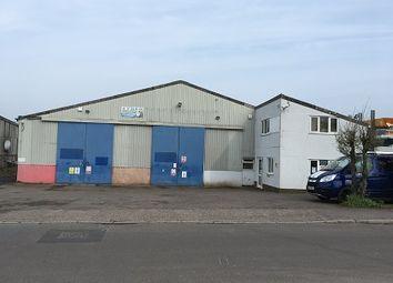 Thumbnail Industrial to let in Galmington Trading Estate, Taunton