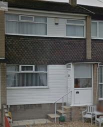Thumbnail 3 bed terraced house to rent in Lakeway, Blackpool