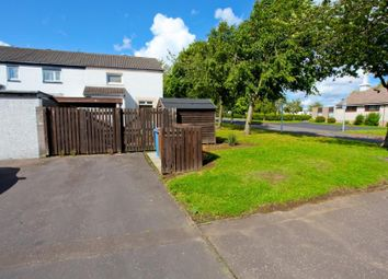 Thumbnail 3 bed end terrace house for sale in Blair Avenue, Glenrothes