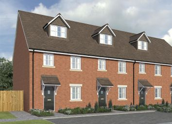 Thumbnail 4 bed terraced house for sale in Barleyfields, Ashchurch, Tewkesbury