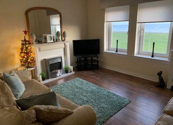 Thumbnail 2 bedroom flat to rent in Kilmeny Court, Ardrossan, North Ayrshire