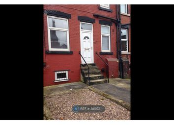 Thumbnail 2 bed terraced house to rent in Runswick Avenue, Leeds