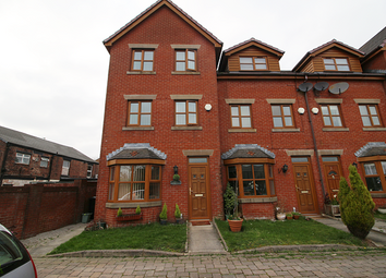 4 bed town house for sale in Westchapel Mews, Westhoughton BL5