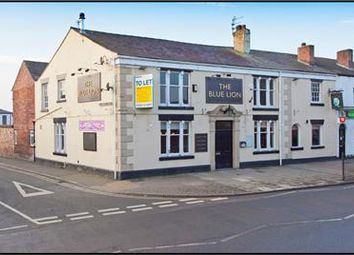 Thumbnail Leisure/hospitality to let in 51 High Street, Newton-Le-Willows