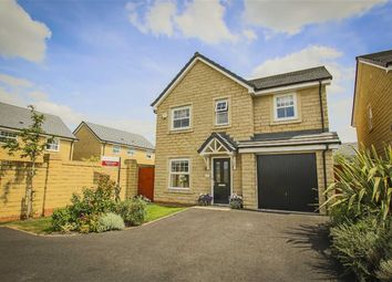 Thumbnail 4 bed detached house for sale in Mallard Row, Clitheroe, Lancashire