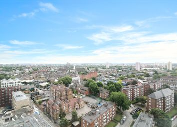 Thumbnail 1 bed property for sale in Sky Gardens, 155 Wandsworth Road, London