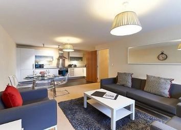 Thumbnail 1 bed flat for sale in Milton Keynes Apartments, Marlborough Gate, Milton Keynes