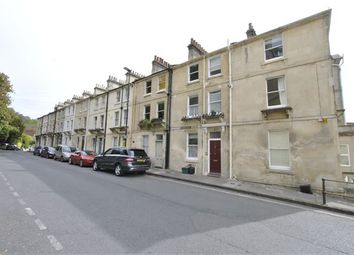 Thumbnail 1 bed flat for sale in First Floor Flat, City View, Bath, Somerset