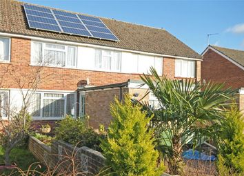 Thumbnail 3 bed terraced house for sale in Cresswell Road, Newbury