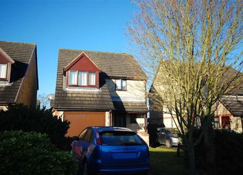 Thumbnail 3 bed detached house for sale in Fern Lea, Shirland, Alfreton