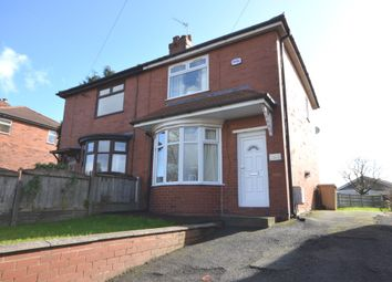 Thumbnail 2 bed semi-detached house for sale in Bolton Road, Westhoughton