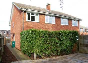 Thumbnail 2 bed flat to rent in Sandells Avenue, Ashford, Surrey