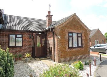 Thumbnail 2 bed semi-detached bungalow for sale in Kew Road, Downham Market