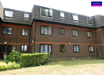 Thumbnail 2 bed flat to rent in Woodridge Close, Enfield