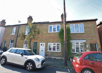 Thumbnail 4 bed cottage for sale in Radnor Road, Weybridge
