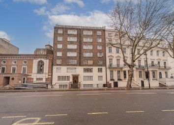 Thumbnail 3 bed flat for sale in Hyde Park, London