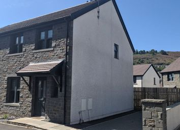 Thumbnail 3 bed semi-detached house for sale in The Laurels, Cardiff Road, Mountain Ash