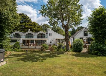 Thumbnail 5 bed cottage for sale in Halletts Shute, Norton, Yarmouth