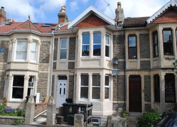 Thumbnail 1 bed flat to rent in Somerset Road, Totterdown, Bristol