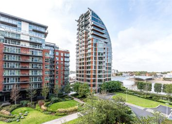 Thumbnail 2 bedroom flat for sale in Baltimore House, Juniper Drive, London
