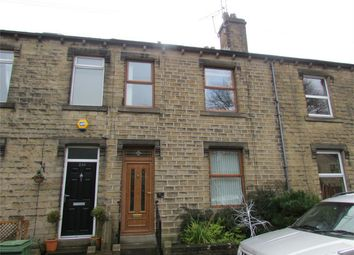3 bed terraced house to rent in Huddersfield Road, Thongsbridge, Holmfirth HD9