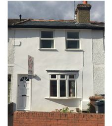 Thumbnail 2 bed terraced house to rent in Ferndale Road, Banstead