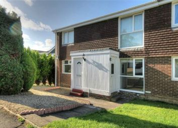 Thumbnail 2 bed flat to rent in Wensley Close, Urpeth Grange, Ouston, Chester Le Street, Durham