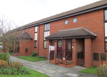 Thumbnail 1 bed flat to rent in Grovelands Road, Wallasey, Wirral