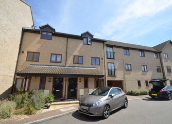 Thumbnail 2 bed duplex for sale in Laxfield Drive, Broughton, Milton Keynes