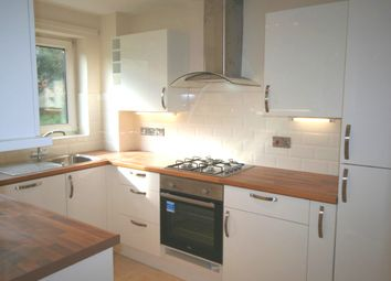 Thumbnail 2 bed flat to rent in Edge Hill, Wimbledon