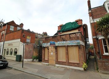 Thumbnail Restaurant/cafe to let in The Broadway, Crouch End