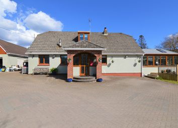 Goldenbank, Falmouth TR11. 3 bed detached house for sale