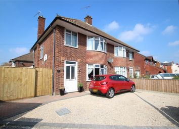 Thumbnail 3 bed semi-detached house for sale in Parliament Road, Ipswich