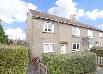 Thumbnail 2 bed flat for sale in 73 Gilmerton Dykes Avenue, Gilmerton, Edinburgh