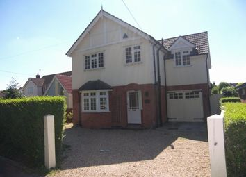 Thumbnail 4 bedroom detached house to rent in Cornflower Close, Colchester, Essex