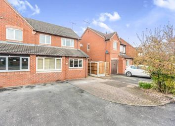 Thumbnail 3 bed semi-detached house for sale in Farne Avenue, St Peters, Worcester, Worcestershire