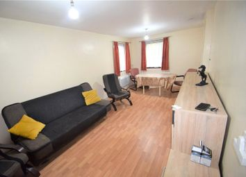 Thumbnail 1 bed flat to rent in Brook Avenue, Wembley